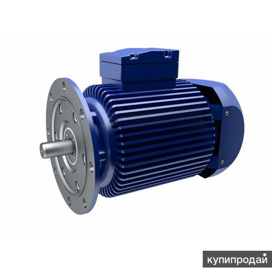 Электродвигатель общепромышленный АИР 90 L2