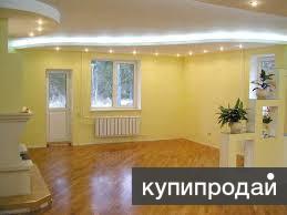 Эконом Установка натяжных потолков