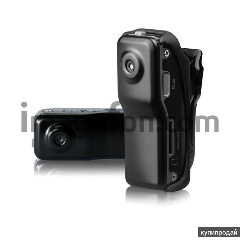 Универсальный видеорегистратор CL-VD80