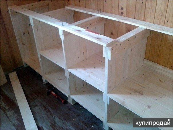 Сборка монтаж ремонт мебели