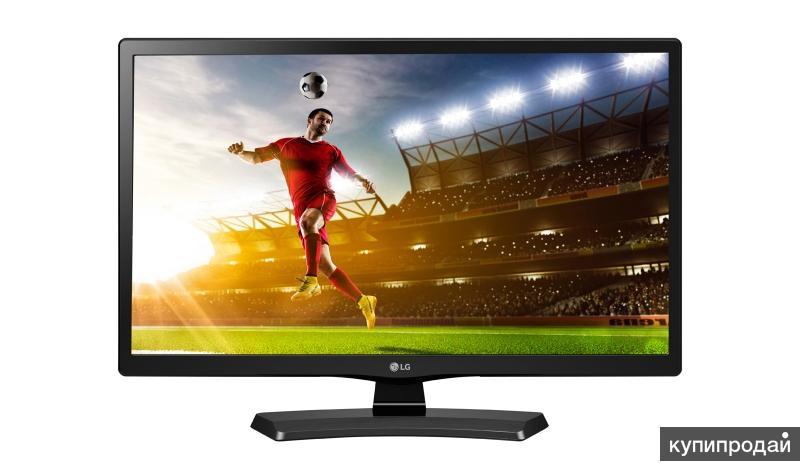 28'' (71см) LG 28MT48VF-PZ LED HD DVB-T2