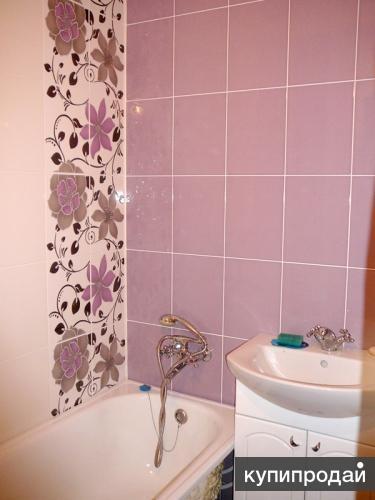 Плиточник и Сантехник Ремонт ванной и туалета