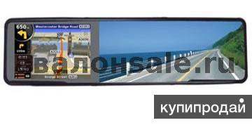 GPS-навигатор Зеркало/заднего вида/ навигатор