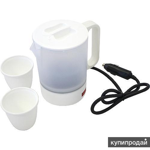 Продам чайник автомобильный Automobile Mini Kettle 12V