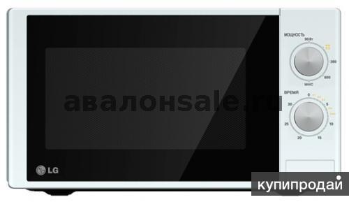 Продам: микроволновая печь LG MS2022D