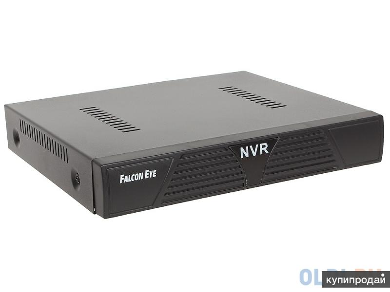 IP Видеорегистратор 8-ми канальный Falcon Eye FE-NR-2108