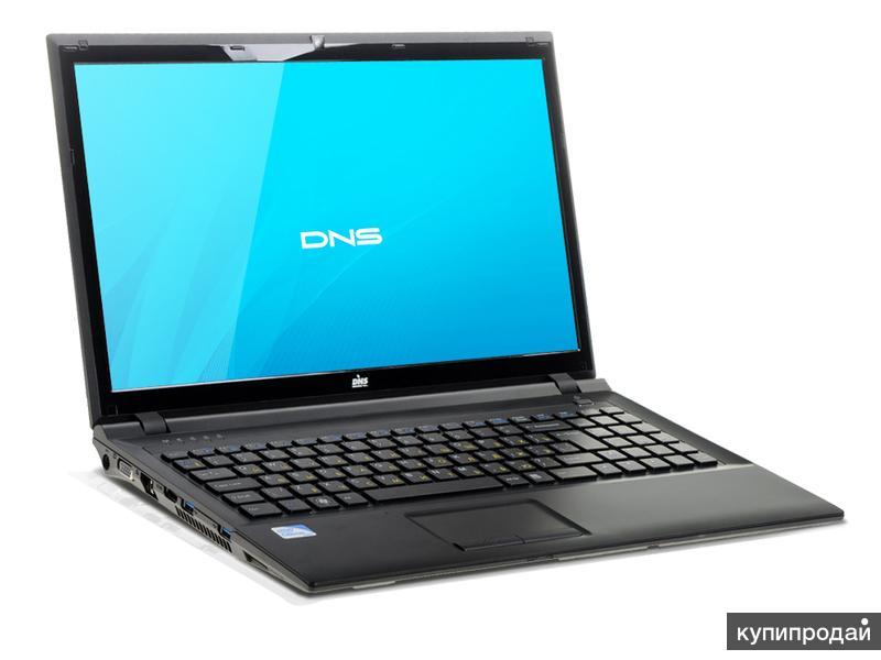 DNS 0161102 Intel Celeron B830 X2