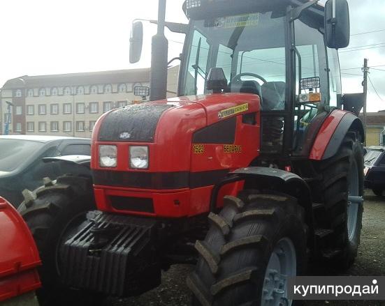 "Трактор мтз ""Беларус-1523"" новый 2016г. в"