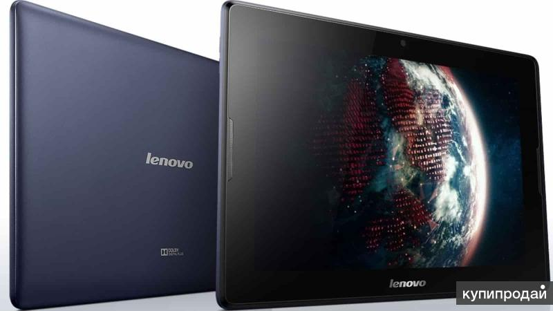 Новый Lenovo TAB 2 A10-70L 16Gb Blue