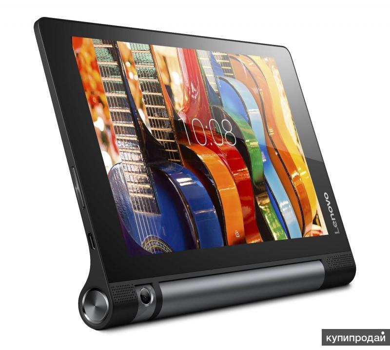 Lenovo Yoga Tablet 8 3 16Gb 4G (850M) SLATE Black