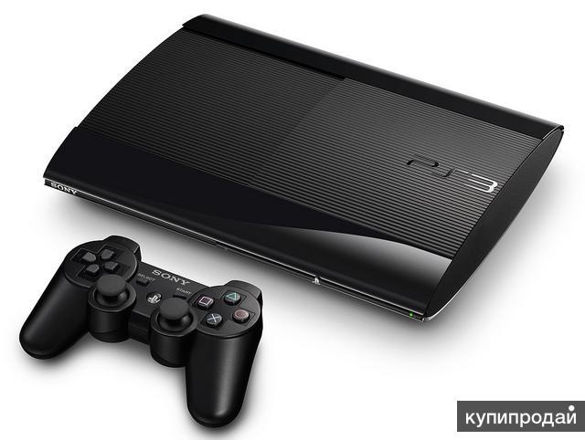 Sony PlayStation 3 Super Slim 320Gb
