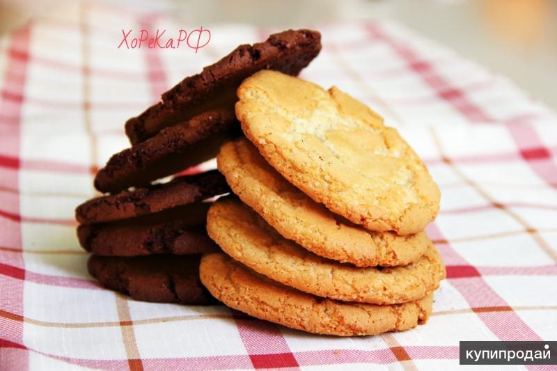 Печенье американо рецепт с фото