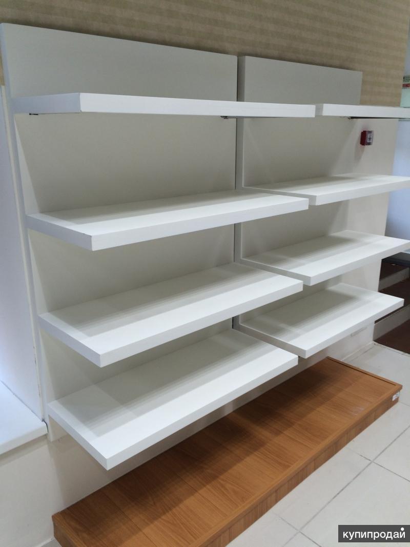Комплект оборудования для обувного магазина
