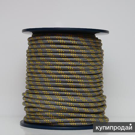 Веревка полипропиленовая в ассортименте