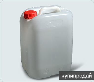 Продам новые 10 л пластиковые канистры