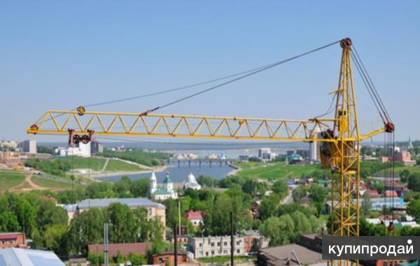 Kpaн башенный KБ-403, 2008 года