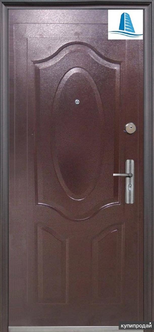 Китайские двери входные К500-2 Молоток для строителей