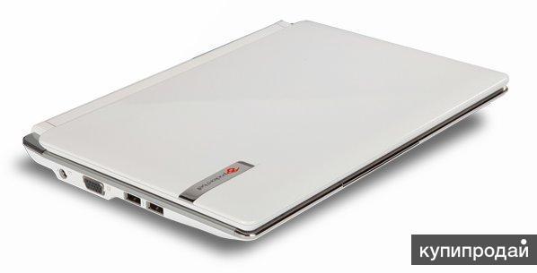 продам нетбук  Packard Bell dot s N2600  !!!