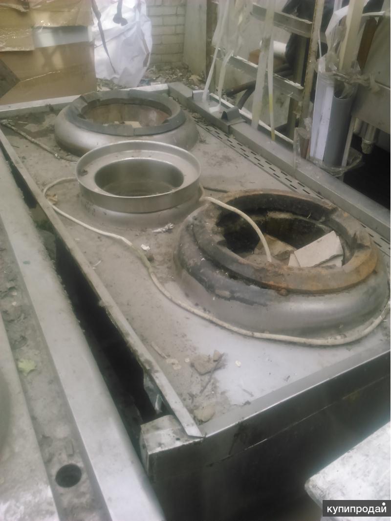 Продам плиты Газовые
