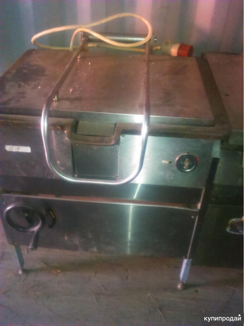 Продам сковородки АБАТ