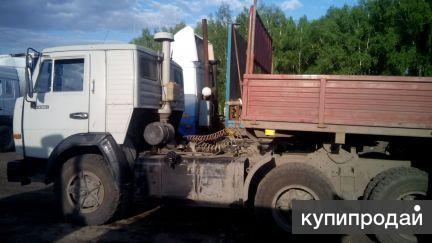 Вывезем строительный мусор, грузчики в Омске