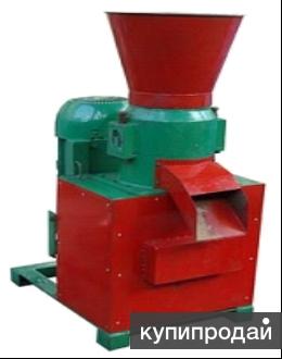 Гранулятор плоскоматричный D200