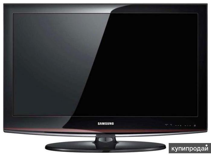 26'' (66см) Samsung LE26C454 LCD HD DVB-T
