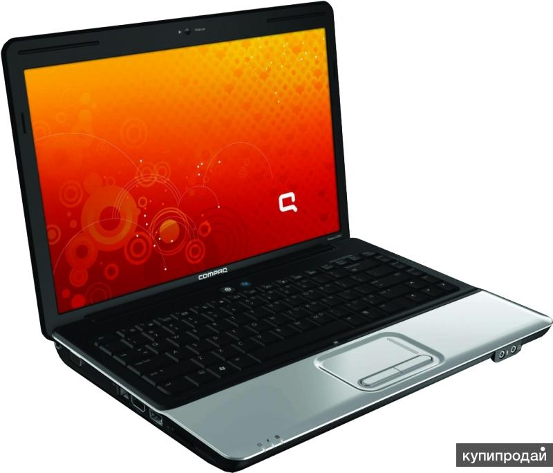 HP CQ50-109ER AMD Athlon QL-60 X2