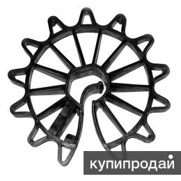 Звездочка фиксатор арматуры