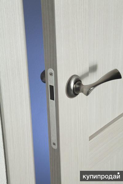 Выгода от производителя — полный комплект межкомнатной двери от 4889 руб.