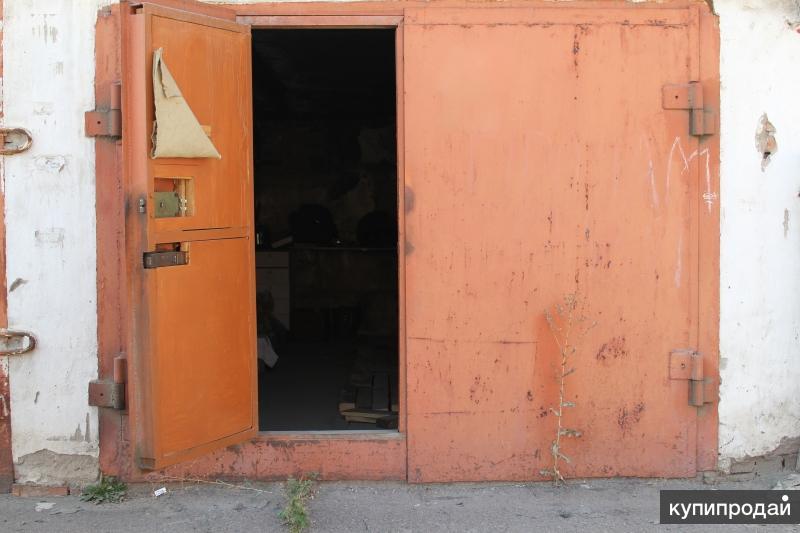 Продам капитальный гараж с правом собственности. Ленинский район