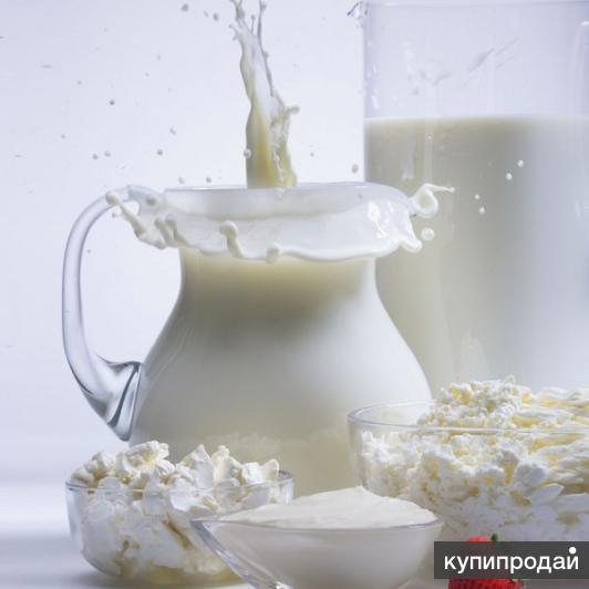 Сливки сухие молочные 42%