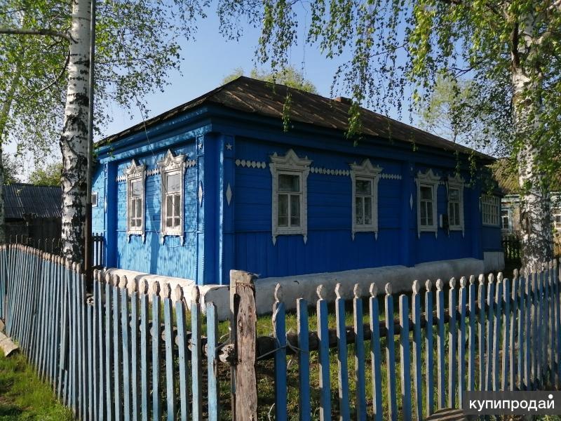 Продам дом в Рязанской области