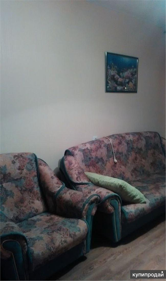 2-к квартира, 45 м2, 7/9 эт.