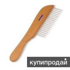 РАСЧЕСКА ARTERO С ДЕРЕВЯННОЙ РУЧКОЙ