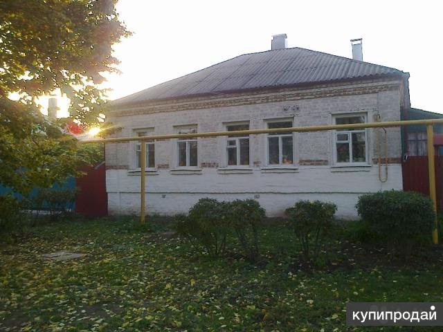 Продам дом 52 м2