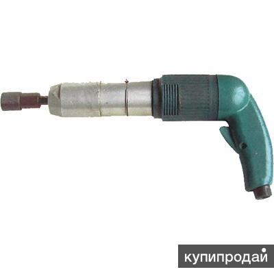 Продам Пневматическая резьбонарезная машина  РМ 22-8