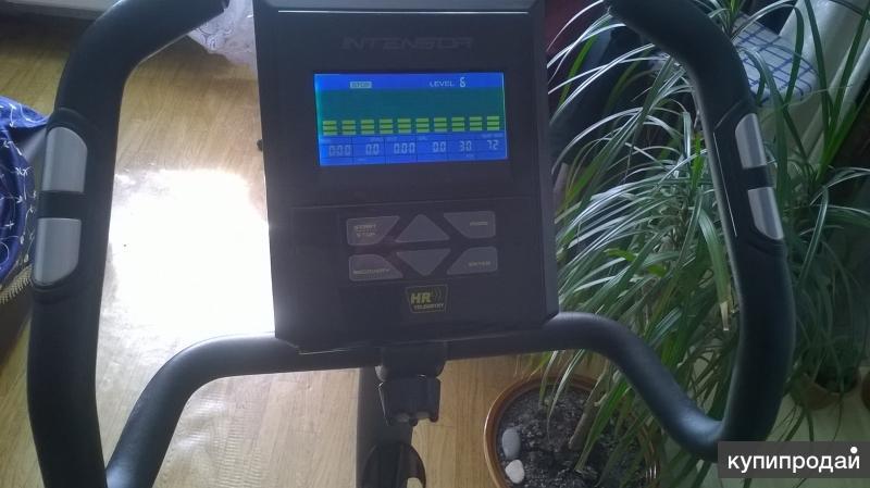 Велотренажёр Intensor B500