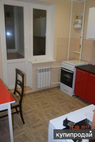 1-к квартира, 35 м2, 2/9 эт.