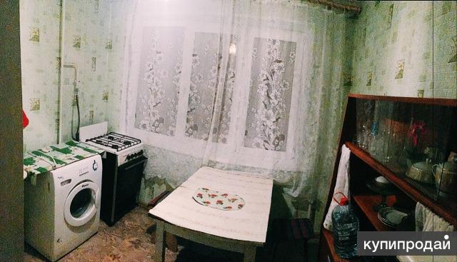 2-к квартира, 55 м2, 4/9 эт.