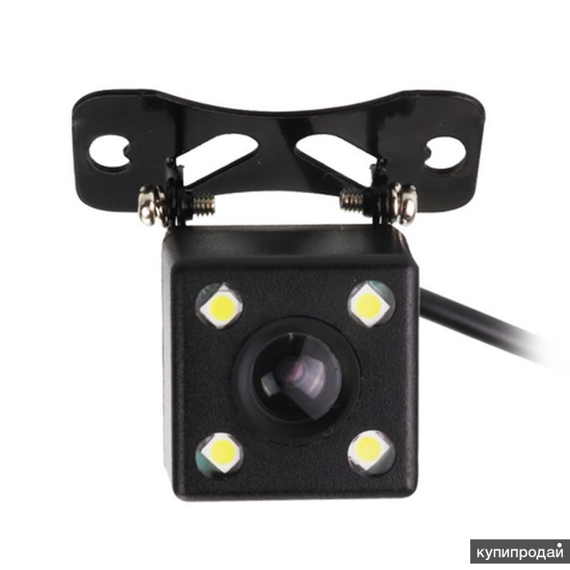 LED камера для авто