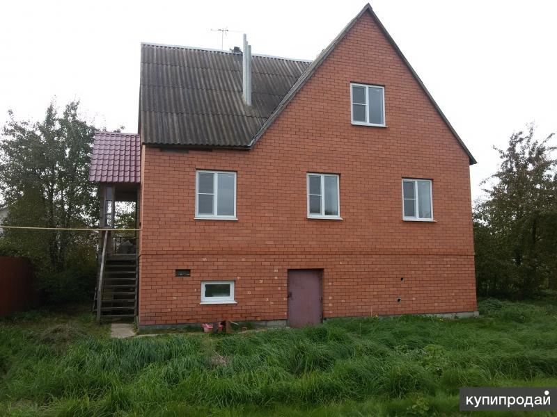 Продается дом 140 м2