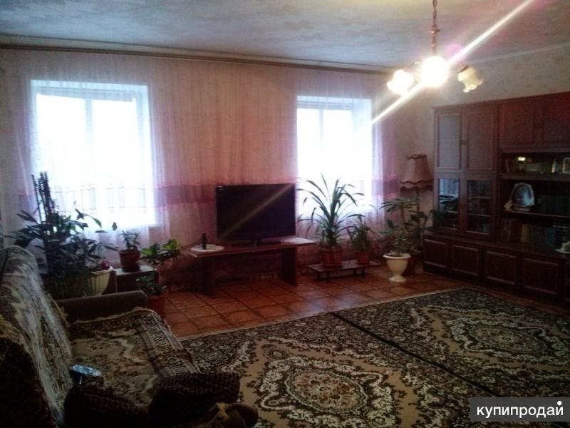 Продам большой красивый дом общей площадью 271 м2