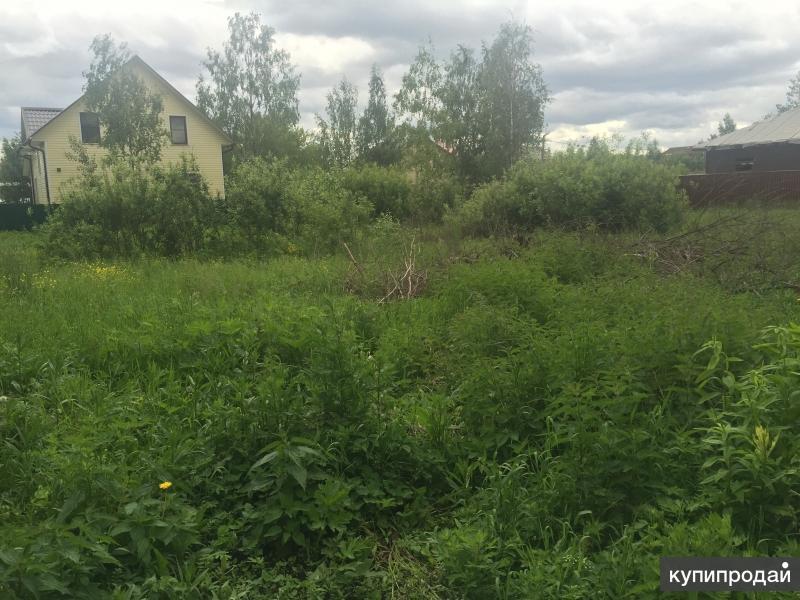 поселок Кратово, участок, 11 соток