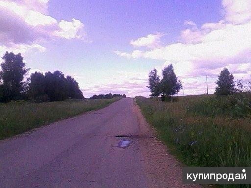 Садовый участок Балахнинский район
