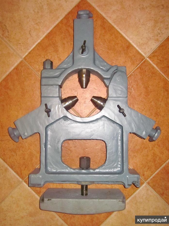 Люнет 1М63 неподвижный   (20-160 мм)