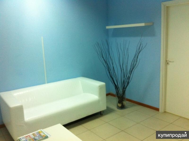 """Офисное помещение, 57 м² ТД """"ЧАЙКА"""""""