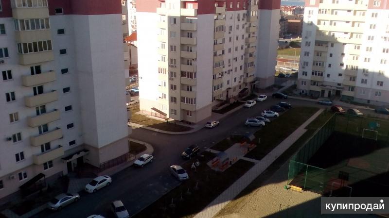 3-к квартира, 79 м2, 1/9 эт.