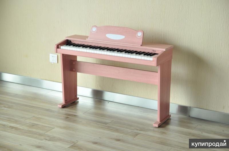 Цифровое фортепиано детское Artesia Fun-1