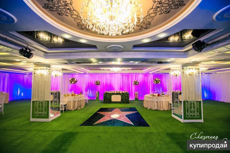 Полноценная организация свадебного торжества
